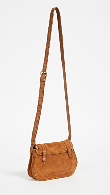 See by Chloe Polly Mini Cross Body Bag