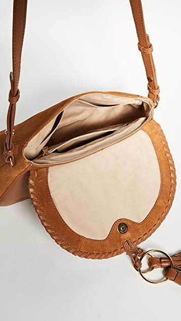See by Chloe Polly Medium Shoulder Bag