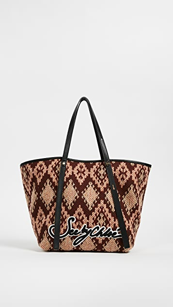 See by Chloe Tote Bag - Black