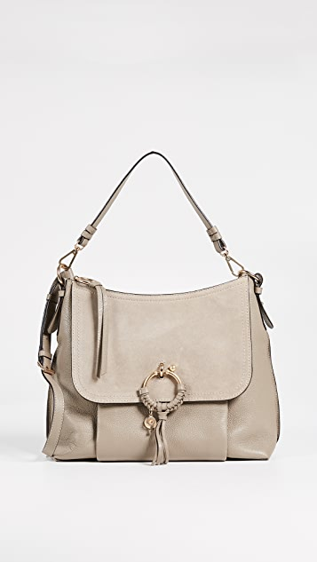 See by Chloe Joan Medium Shoulder Bag