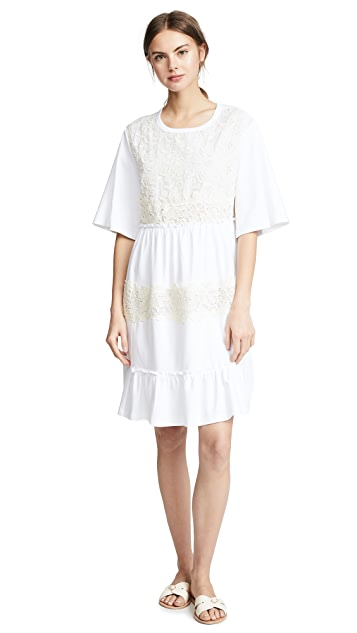 See by Chloe Shift Dress
