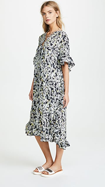 See by Chloe Printed Dress