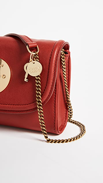 See by Chloe Lois Cross Body Bag