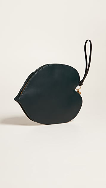 See by Chloe Leaf Pouch