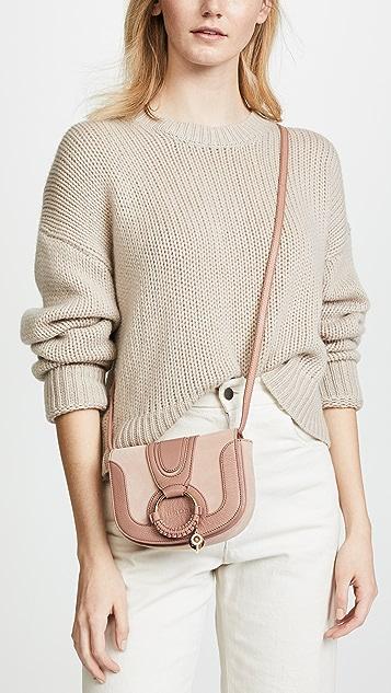 501addd0ce51e See by Chloe Hana Mini Saddle Bag | SHOPBOP