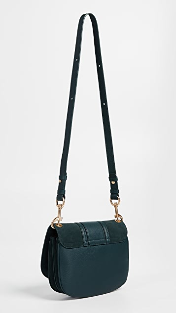 See by Chloe Hana Small Saddle Bag