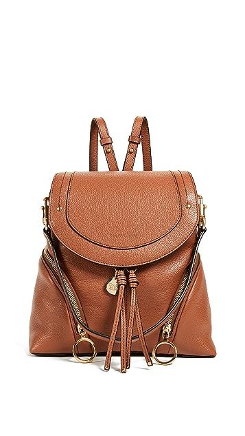 See by Chloe Olga Convertible Backpack
