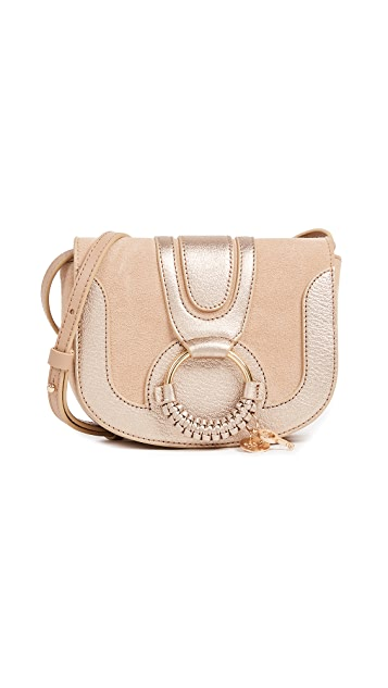 See by Chloe Hana Mini Saddle Bag