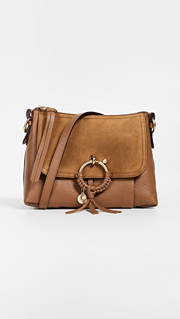 621fea4b1acdf See by Chloe Joan Small Shoulder Bag | SHOPBOP