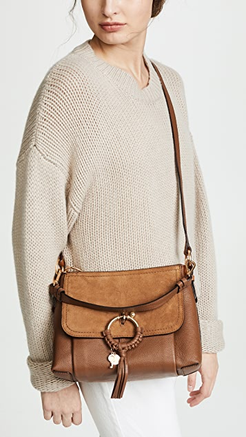 0d85ea42817c2 See by Chloe Joan Small Shoulder Bag | SHOPBOP