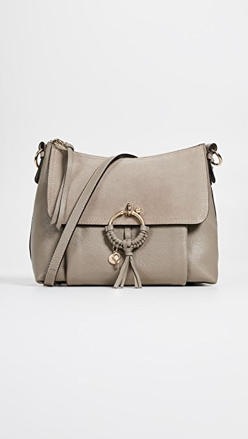 7d31f22183278 See by Chloe Joan Medium Shoulder Bag | SHOPBOP