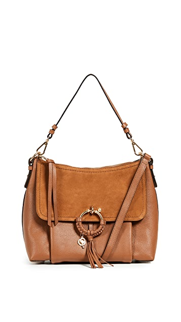 See by Chloe Hana Medium Shoulder Bag