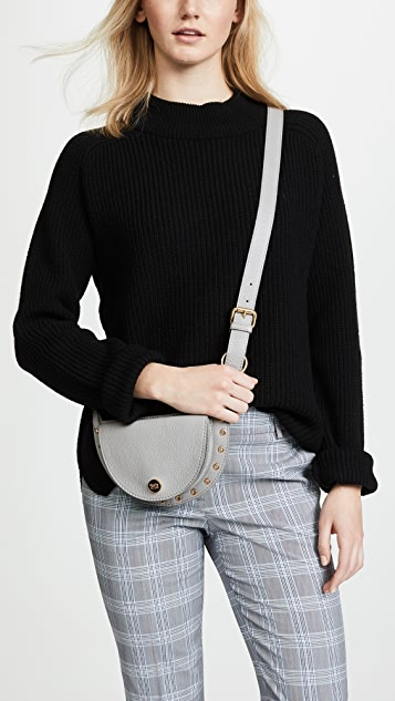 ... See by Chloe Kriss Mini Cross Body Bag ... 419dfd954d086