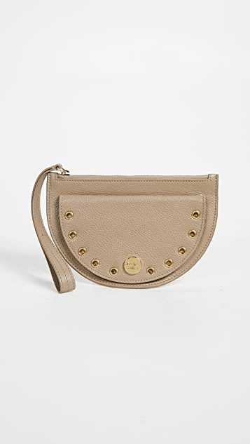 See by Chloe Kriss Wristlet