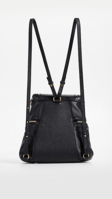 See by Chloe Olga Convertible Backpack
