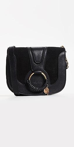See by Chloe - Hana Small Saddle Bag