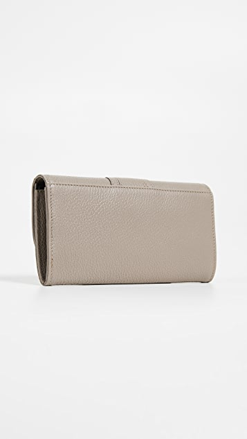 See by Chloe Hana Continental Wallet