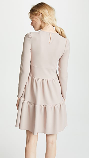 See by Chloe Bibbed Dress