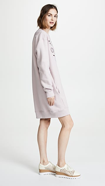 See by Chloe Sweatshirt Dress