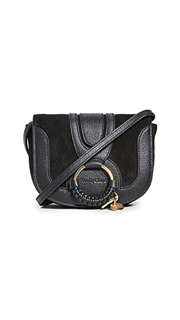 See by Chloe Hana Small Saddle Bag