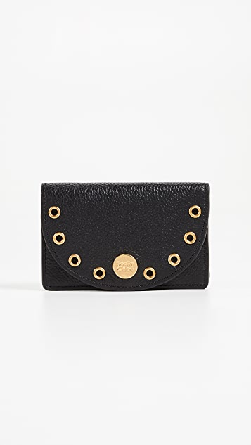 See by Chloe Kriss Small Wallet