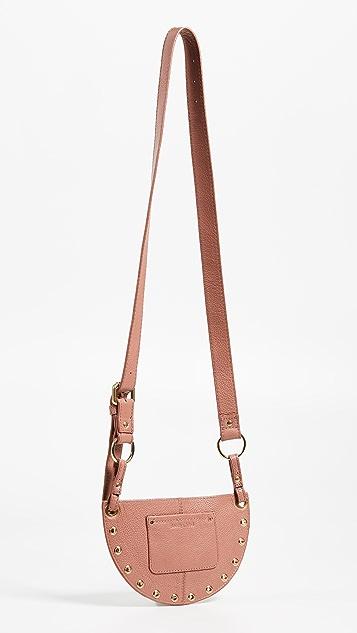 See by Chloe Kriss Mini Cross Body Bag