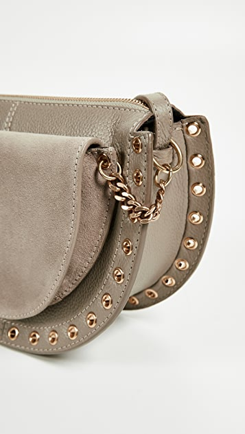 ... See by Chloe Kriss Cross Body Bag ... 8bfde8ec2dc59