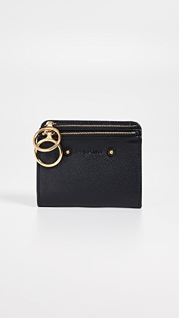 See by Chloe Lana Small Wallet
