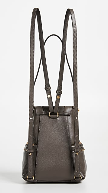 See by Chloe Olga Small Convertible Backpack