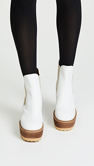 See by Chloe Erika Booties