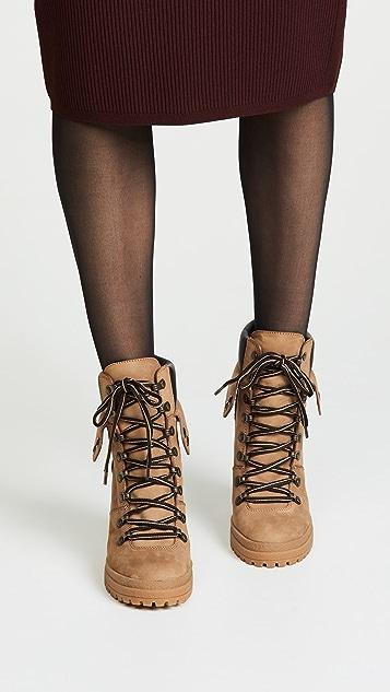 See by Chloe Eileen High Heel Booties