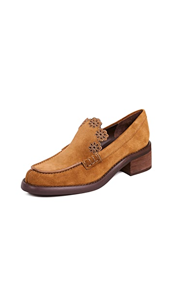 See by Chloe Leni Loafers