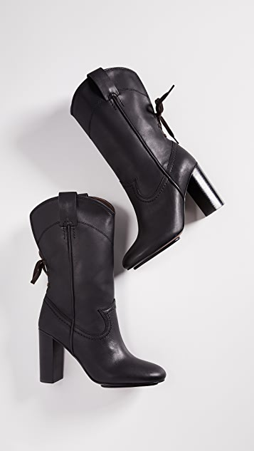 db9162135a2d ... See by Chloe Annika High Heel Western Boots ...