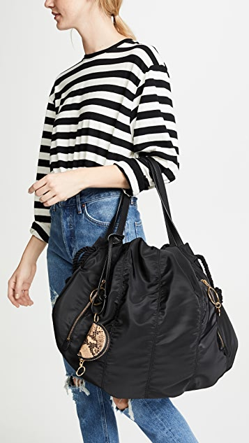 See by Chloe Flo Shoulder Bag