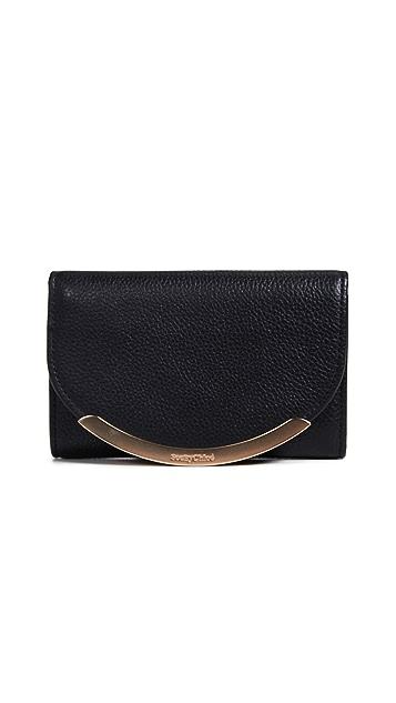 See by Chloe Lizzie Mini Wallet