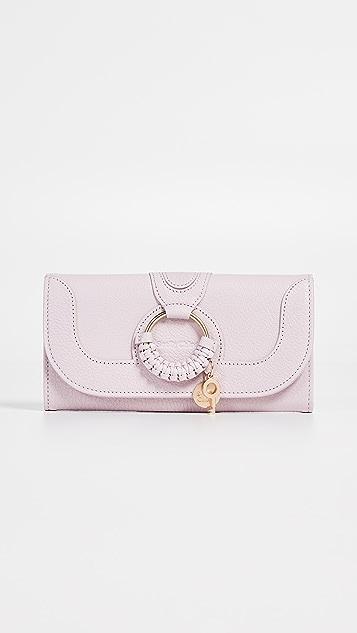 f65eaf3e293 See by Chloe Hana Compact Wallet | SHOPBOP