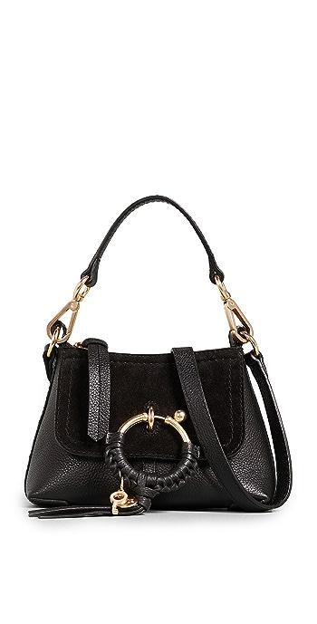 See by Chloe Joan Mini Shoulder Bag - Black