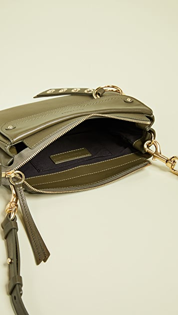 See by Chloe Phill Crossbody Bag