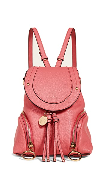See by Chloe Olga Small Backpack