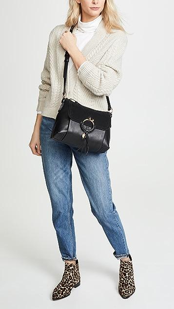 See by Chloe Маленькая сумка на ремне Joan