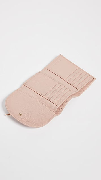 See by Chloe Hana Compact Wallet