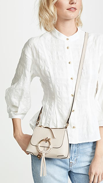 See by Chloe Joan Mini Shoulder Bag