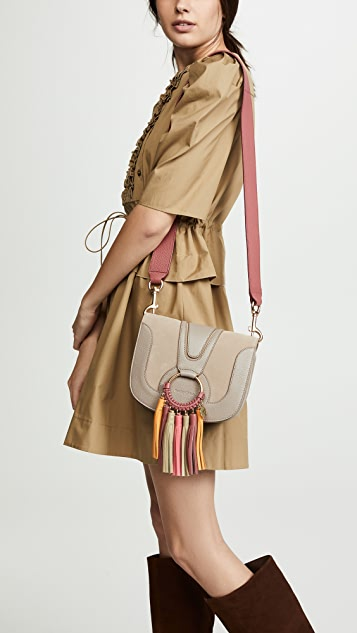 See by Chloe Hana Medium Saddle Bag