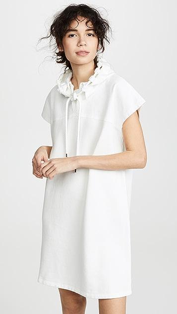 aaab8541b6e8 See by Chloe Hooded Dress ...