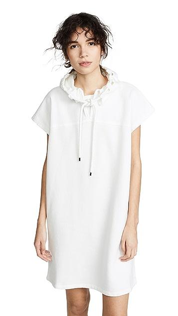 See by Chloe Hooded Dress