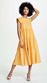 See by Chloe Tunic Dress