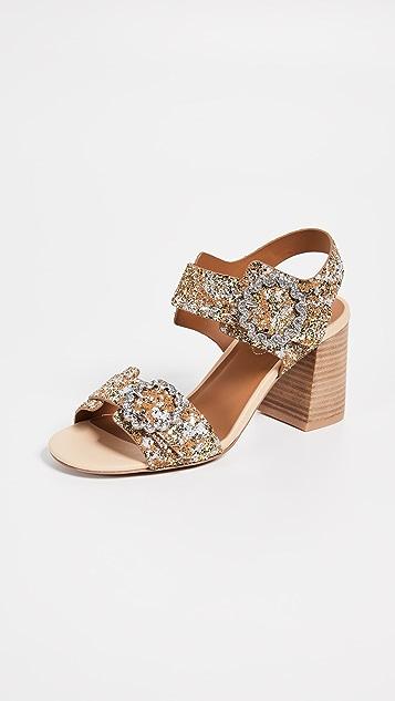 See by Chloe Kirsten City Sandals