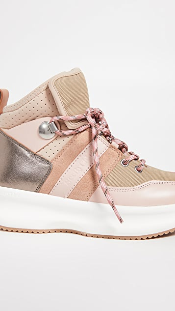See by Chloe Casey Sneakers