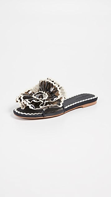 See By Chloe Molly Ricrac Sandals