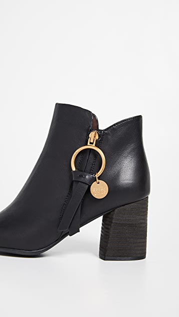 See by Chloe Louise Tall Boots